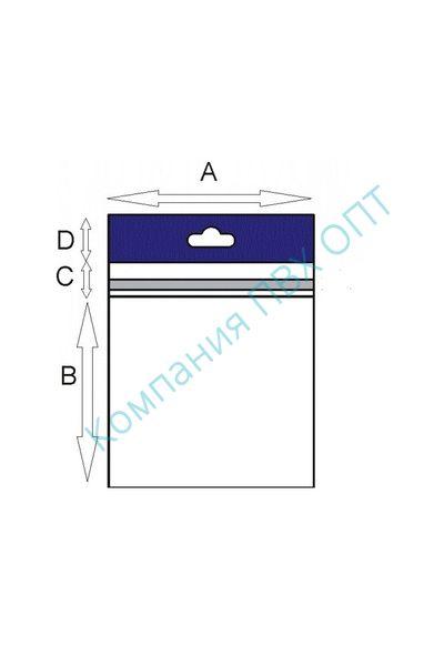 Упаковка для канцелярии арт.6