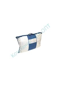 Упаковка ПВХ для подушки с карманом для вкладыша