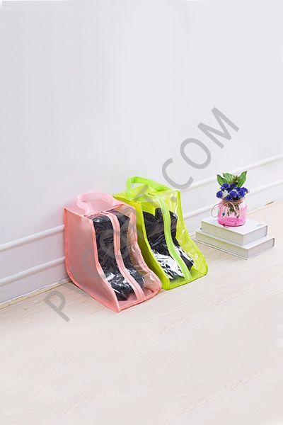 Упаковка для хранения обуви