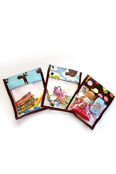 Мешок-пакет для игрушек
