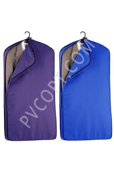 Объемный чехол для одежды
