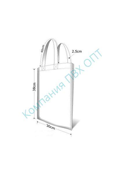 Упаковка для промо сумки арт.1