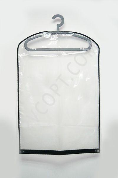 Упаковка для одежды из ПВХ