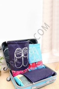 Мешок для хранения обуви