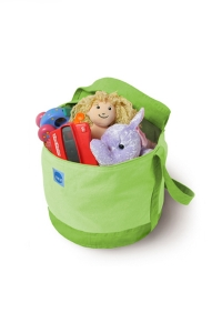 Переносная сумка для игрушек