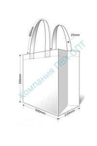 Упаковка для промо сумки арт.3