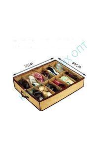 Упаковка для обуви арт.2